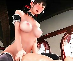 Super Naughty Maid 2