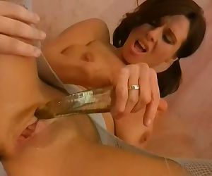 Veronica Avluv POV Teasing and Squirt