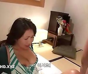 Japanese mom forced fucked everyday 50 min