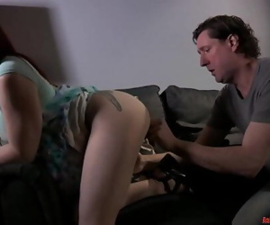 Young Red Head Makes Daddy JealousPART 1 (Modern Taboo Family) 19 min 1080p